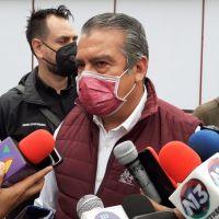 Clausura de obra en Mil Cumbres no tiene tintes políticos: Morón