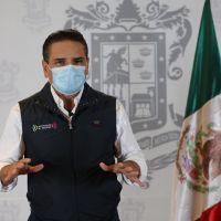 Gobierno de Michoacán no descarta nuevo encierro por Covid-19