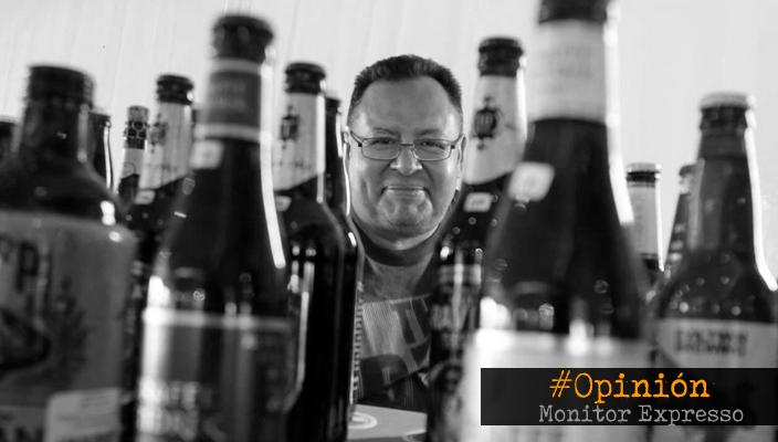 Edgar Mercado: el monarca michoacano de la cerveza artesanal – La Opinión de Joel Alejandro Arellano Torres