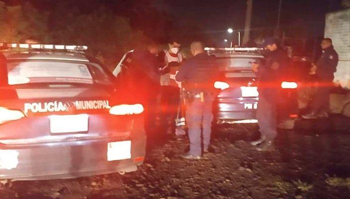 Encuentran el cuerpo de un hombre en la colonia Niños Héroes de Morelia, Michoacán