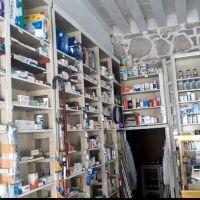Pese a pandemia, algunas farmacias de Michoacán cerraron