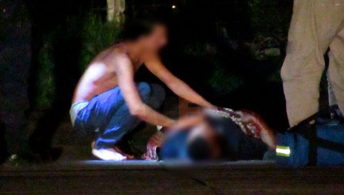 Queda gravemente herido un joven atacado a tiros en el Infonavit Progreso Nacional de zamora