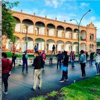 Acusan de corrupción en examen de normales de Michoacán