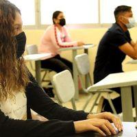 Inician este miércoles las clases virtuales en las Escuelas Normales de Arteaga