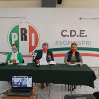 Ocurrencias de Morena en pandemia han provocado muertes: PRI Michoacán