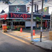 Bar Pecatto podría perder su licencia por reiterados hechos de violencia: Ayuntamiento de Morelia