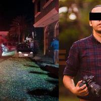 Periodista es asesinado al tratar de calmar una riña en Uruapan, Michoacán