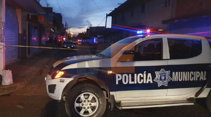 Mecánico atacado a balazos en Zamora se reporta como grave