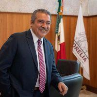 Por definirse, sustituto de Raúl Morón en ayuntamiento de Morelia