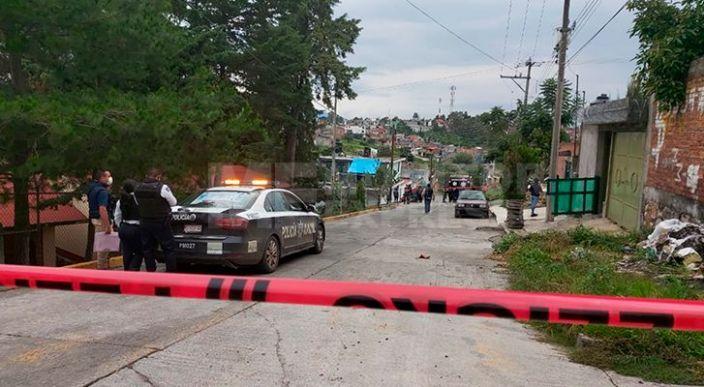 Mujer de la tercera edad es localizada sin vida en su hogar; por lesión de bala, en Morelia