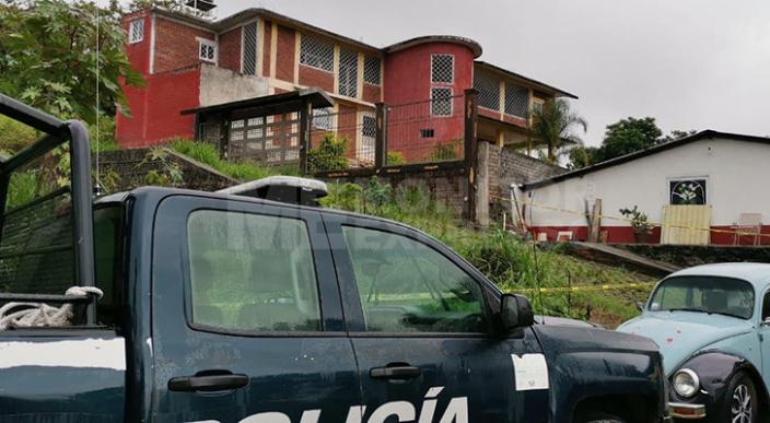 Encuentran un hombre sin vida, sin ropa y putrefacto dentro de su casa, en Los Reyes