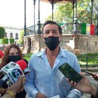 Desmiente líder de SNUTSCT Michoacán reubicación de joven sordo de Ayuntamiento