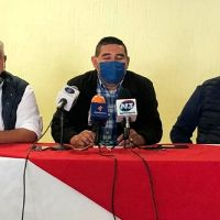 Advierten sindicatos de Media Superior y Superior manifestaciones ante atrasos de salarios y prestaciones