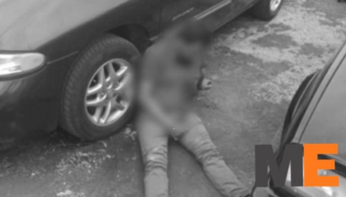 Privan de la vida a un hombre con un arma blanca en Zamora, Michoacán