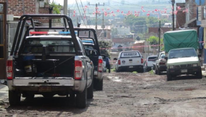 Mujer es privada de la vida en domicilio de Jacona, Michoacán