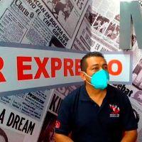 Líder de sección XVIII urge revisar federalización de la nómina educativa