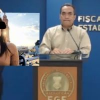 Ofrecerán recompensa por principal sospechoso del asesinato de Jessica González