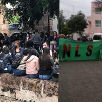 Día de tomas en la capital michoacana