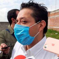 Gente que gobernó Michoacán y Morelia buscan boicotear obras de ayuntamiento y federación: Sedatu
