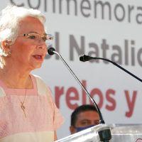 Conflicto con magisterio es solo con gobierno del estado, federación no debe nada: Sánchez Cordero