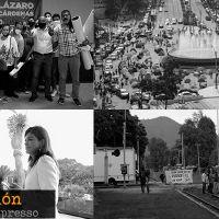 """Manifestaciones en México: la """"otra fiebre"""" que infecta la 4T- La Opinión deJoel Alejandro Arellano Torres"""