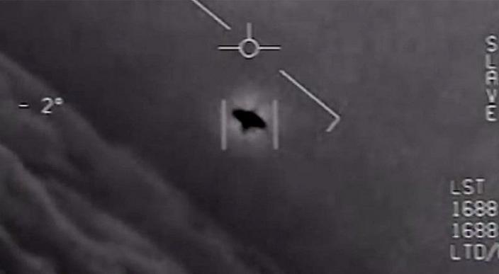 CIA publicó información clasificada sobre OVNIs