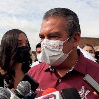 Morón, el preferido para ganar gubernatura de Michoacán: C&E