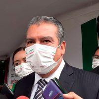 Morelia, dispuesta a acatar nuevas órdenes sanitarias por llegada de temporada de influenza