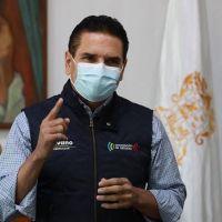 La situación de Michoacán es terriblemente preocupante: Silvano Aureoles