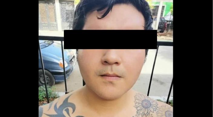 Detuvieron a violador de infantes en Quintana Roo