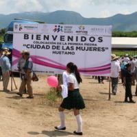 Ciudad Mujer Michoacán, detenida por irregularidades: CONAVIM