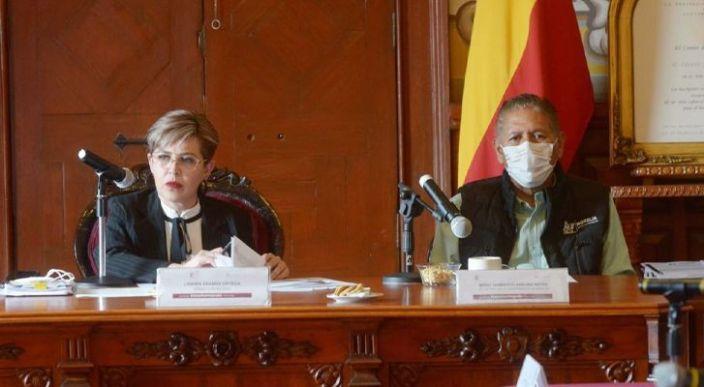En apoyo a la ciudadanía, acuerda Cabildo extender acciones a su favor ante contingencia sanitaria