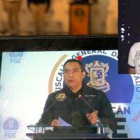 """""""Fue en Jalisco donde se detuvo a Diego, no es investigación cerrada"""" Fiscal de Michoacán"""