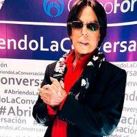 Muere a los 72 años Alfredo Palacios el estilista de las famosas