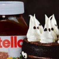 """Nutella es criticada por pastel """"racista"""""""
