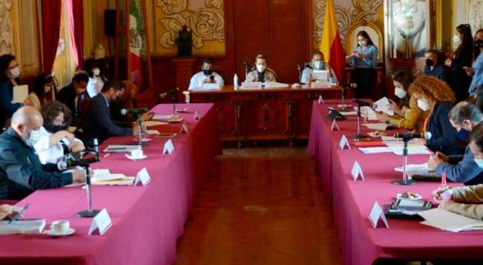 Intervendrá Gobierno de Morelia con renovación de caminos y obras las tenencias y sus comunidades