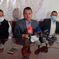 Reforma a Ley de Infonavit dará libertad de escoger donde vivir y construir: Torres Piña