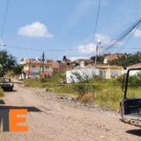 Se registra homicidio en el Fraccionamiento Lomas del Pedregal