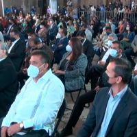 Presidente morenista de Apatzingán acude a llamado de Alianza Federalista