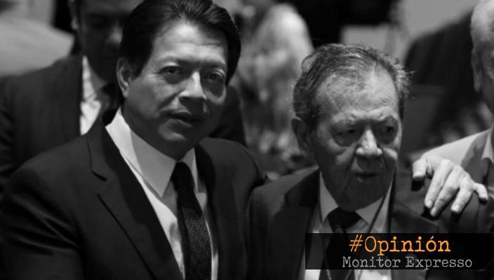 El ring por la Dirigencia Nacional de Morena: ¿Espuria o Legal? – La OpiniónJoel Alejandro Arellano Torres