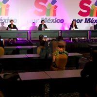 """Con """"Sí por México"""", Coparmex pretende empoderar a la ciudadanía en 2021"""