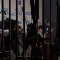 Supuesto grupo estudiantil toma oficinas centrales del Colegio de Bachilleres en CDMX