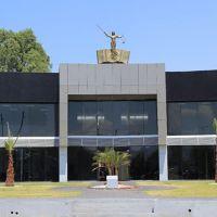 Asegura Fiscalía General a hombre víctima de extorsión virtual, en Pastor Ortiz