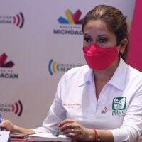 IMSS reconoce labor de médicos