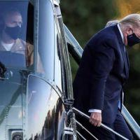 Donald Trump saldrá de Washington antes de toma de posesión de Joe Biden