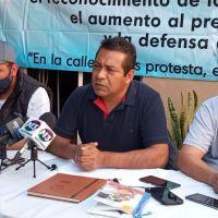 Magisterio rehén de intereses politico- electorales: Gamaliel Guzmán