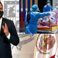 Si no bajan casos de covid-19, negocios podrían cerrar de jueves a domingo: Silvano Aureoles