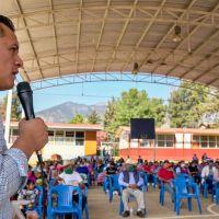 4T se ocupará de comunidades indígenas: Torres Piña