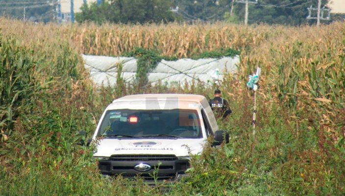 Tres hombres y una mujer son asesinados en Tangancícuaro, Michoacán