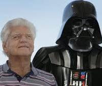 """""""Star Wars"""": muere David Prowse, el actor que interpretó a Darth Vader en la trilogía original"""